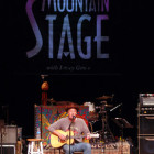 Jeff Daniels On Mountain Stage