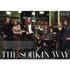 Vanity Fair – The Sorkin Way by James Kaplan