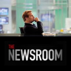 LA Times – Jeff Daniels adapts to the long hours of 'The Newsroom' life by Greg Braxton