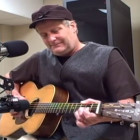 "Performing ""Dirty Harry Blues"" on Stay Tuned Radio"