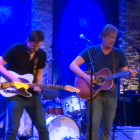 Jeff Daniels w/Ben Daniels Band @ The City Winery, NYC