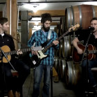 ONE ON ONE: Ben Daniels Band at The City Winery, NY