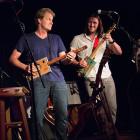 Jeff Daniels & The Ben Daniels Band at Knickerbocker's in Lincoln Nebraska