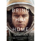 Watch the Official Trailer for The Martian