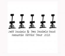 Acoustic Sittin' Tour 2018