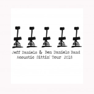 Acoustic Sittin' Tour 2018